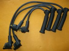 FORD COURIER (96-) FIESTA (95-) PUMA (97-) NEW IGNITION LEADS SET - XC897